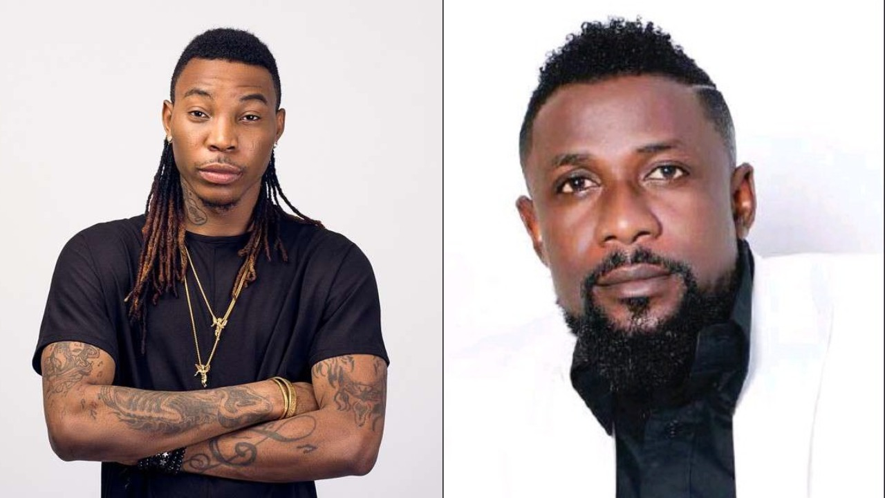 Solidstar and former boss