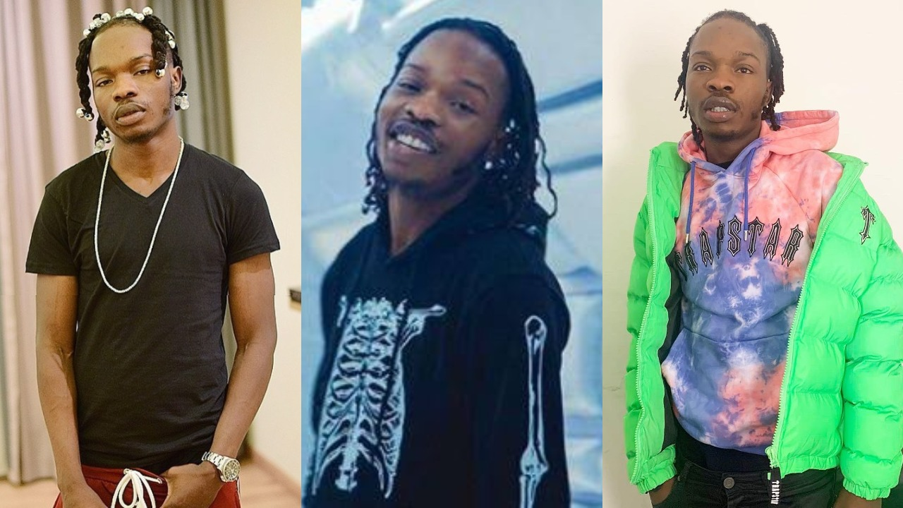 Put God first & you will never be last - Naira Marley | LuciPost