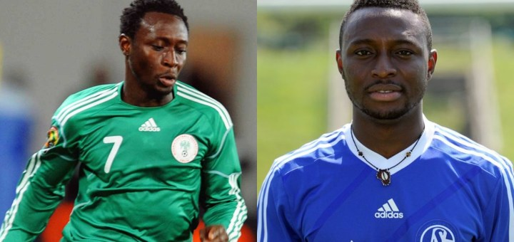 'I felt heartbroken' - Nigeria's Chinedu Obasi claims refusal to pay bribe cost him 2014 World Cup