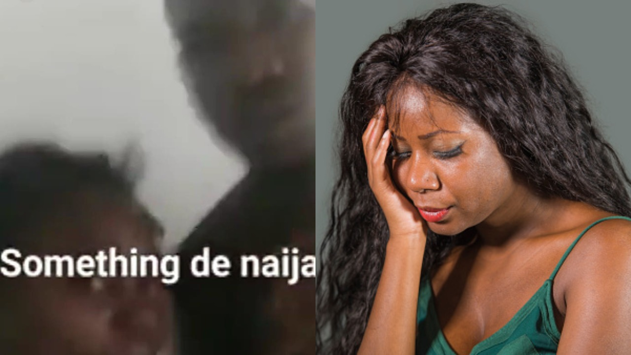 Marry looking man a for nigerian to Nigerian Ladies