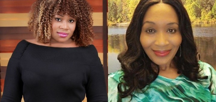 Kemi Olunloyo is an old witch, I've had enough of her - Actress Maryam Charles blows hot
