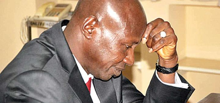 Ibrahim Magu quizzed over 380 houses, 7 crude oil-laden ships, N37bn Assets