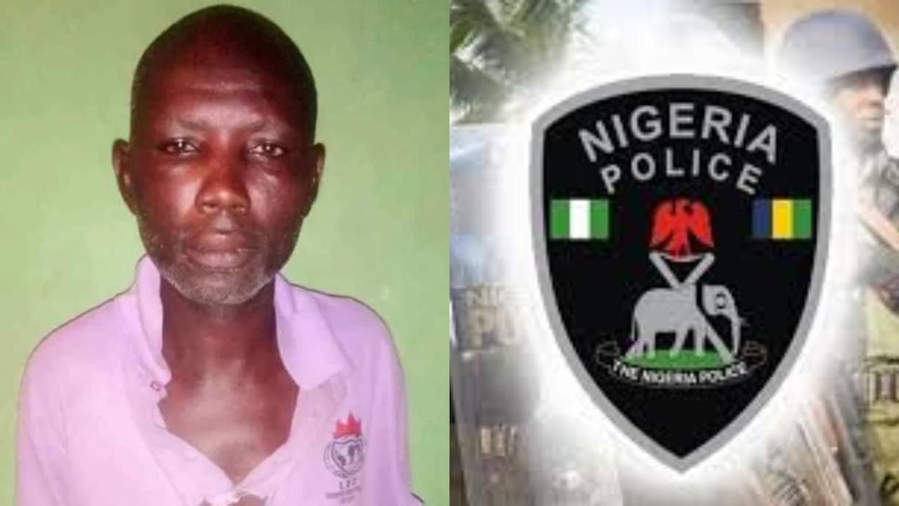 Pastor Arrested For Defiling 12-year-old Girl In Ogun (Photo)