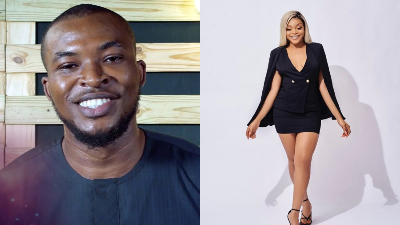 #BBNaija 2020: Why Lilo & Eric should be the first housemates to be evicted - Nigerian Lady speaks