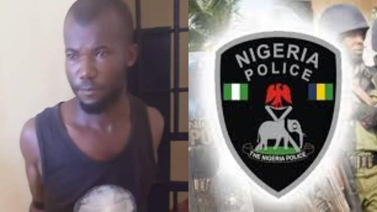 Father kills his four-year-old son in Anambra state