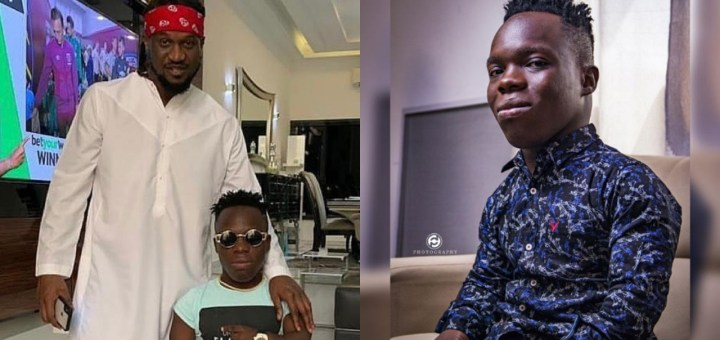 """Paul """"Rudeboy"""" Okoye sympathizes with Shatta Bandle over father's death"""