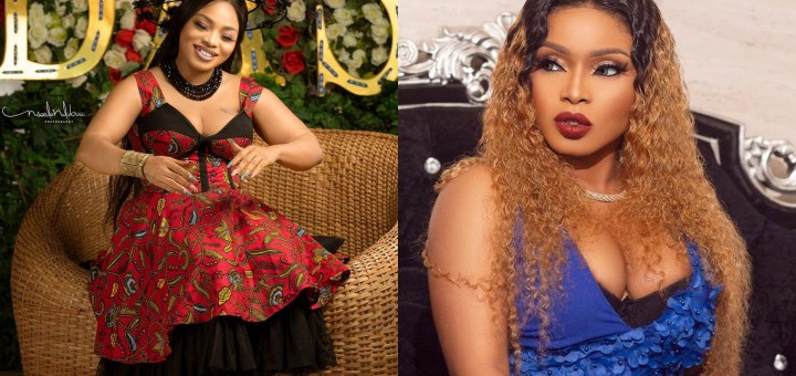 """""""Don't blame people who jump from one girl to another. Sometimes what they want is another man"""" - Halima Abubakar says"""