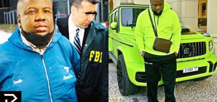 New documentary shows how FBI seized over $40million USD from Hushpuppi (Video)