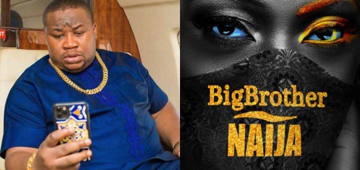 """I am super rich I can buy Big Brother"" - Cubana Chiefpriest boasts"