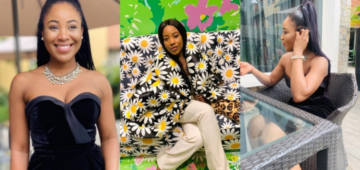 #BBNaija 2020: Erica's disqualification shows the disadvantage of being raised by a single mother - Nigerian Lady