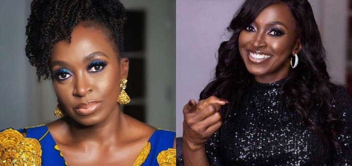 If you have to force any relationship, then it's not worth it - Actress Kate Henshaw