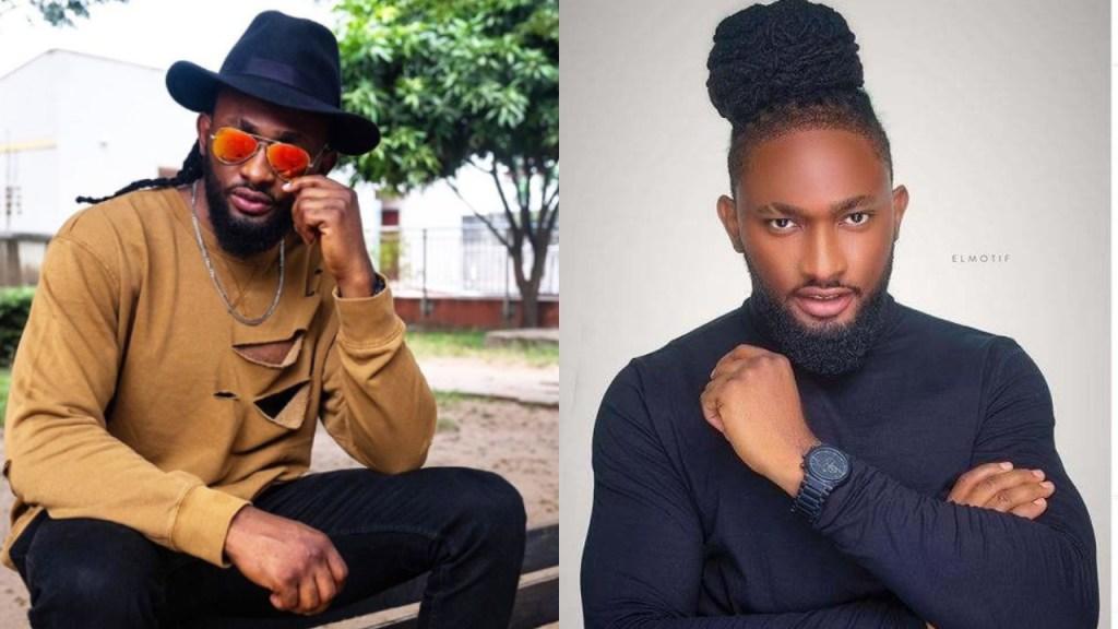 Stay single if you love too hard - Uti Nwachukwu