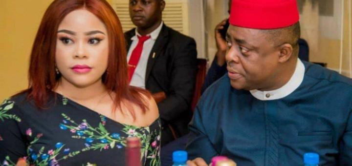 I Have Evidence - Femi Fani Kayode Accuses Estranged Wife of Acting