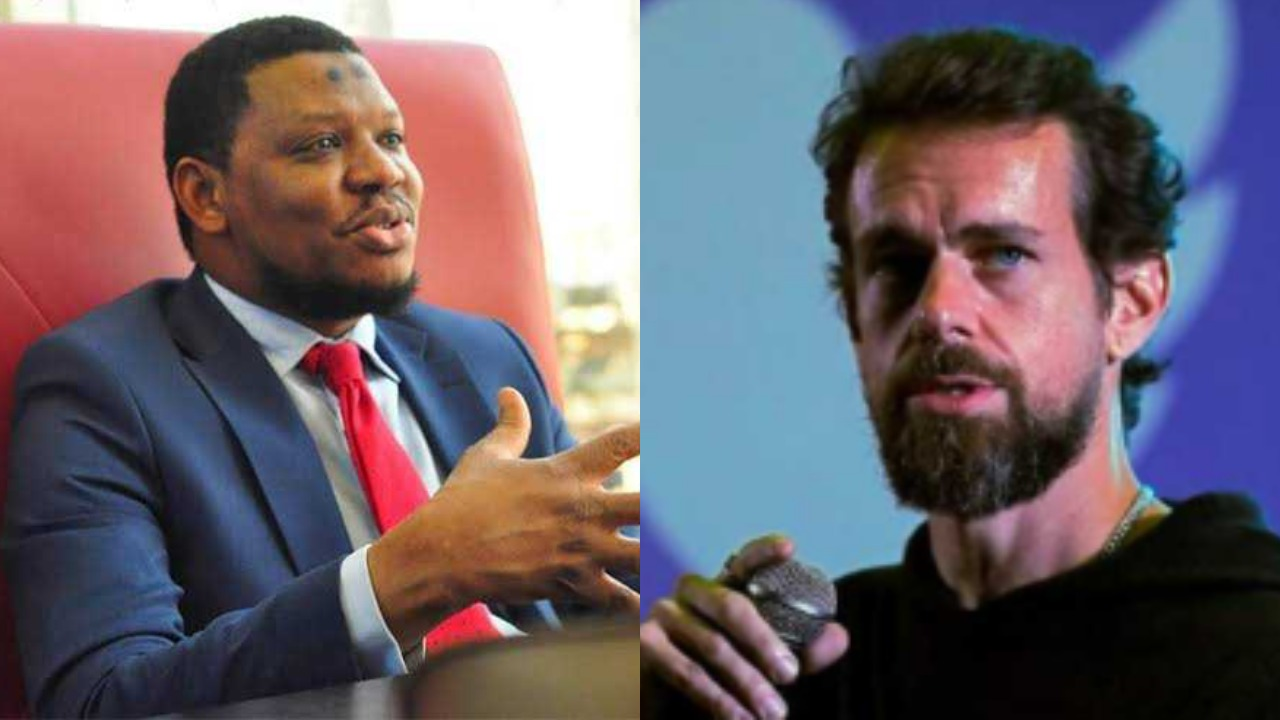 As a Nigerian citizen, we'll meet in court – Former Presidential aspirant, Adamu  Garba threatens to sue Twitter CEO Jack Dorsey for supporting #EndSARS  protest | LuciPost