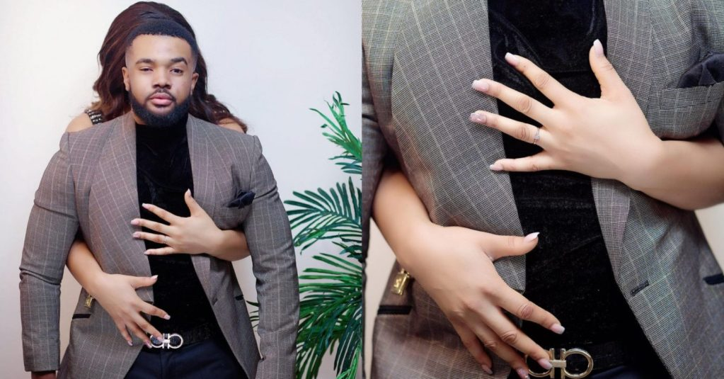 Actor, Williams Uchemba Is Officially Off The Market, Gets Engaged To His Lover