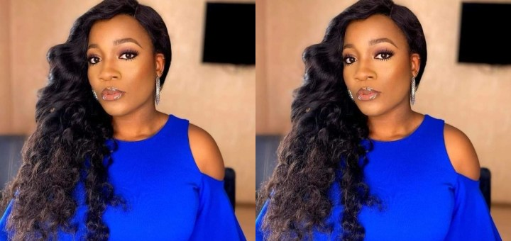 BBN's Lucy flashes her side b00bs as she grooves at Dorathy's birthday party (Video)