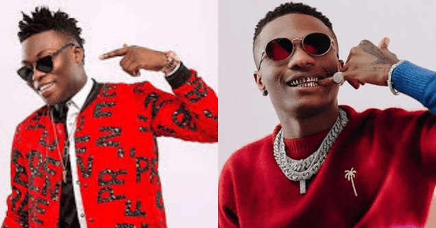 A Response To Annoying People - Reekado Banks Throws Subtle Shade At Wizkid As He Releases New Song Titled 'You Dey Mad'