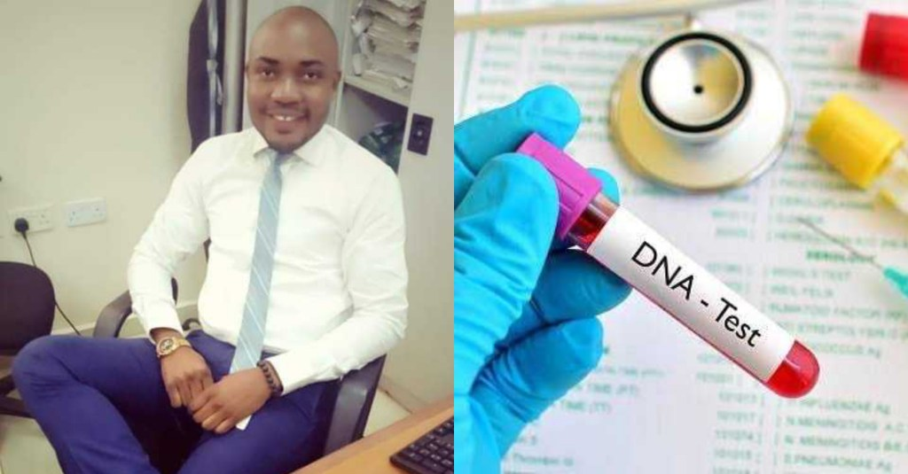 """DNA test is not for Nsukka men because we are covered by culture & God's grace"" - Nigerian man says"