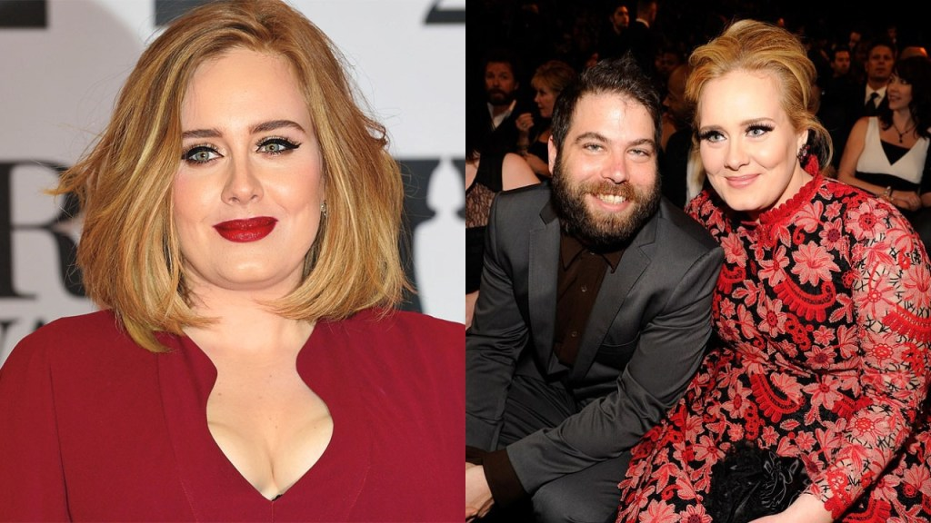 Singer, Adele reaches a divorce settlement with her ex-husband Simon Konecki two years after their separation