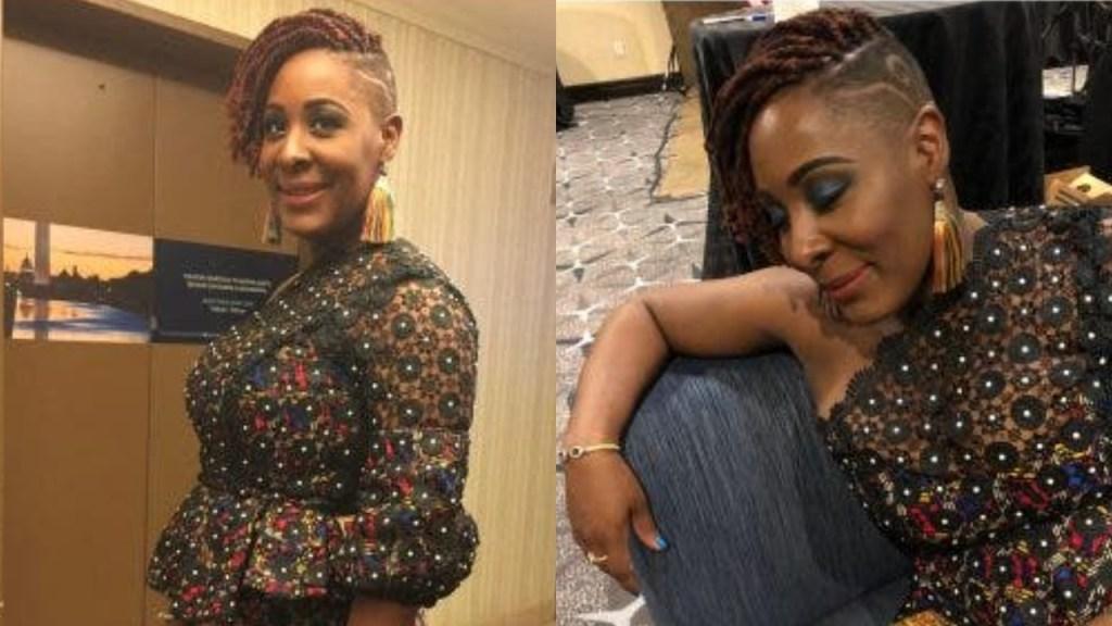 Uju Anya: US-based lesbian Nigerian Prof divorces husband