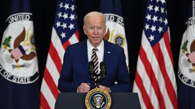 President Biden declares 'America is back' as he announces Major Foreign Policy Shifts