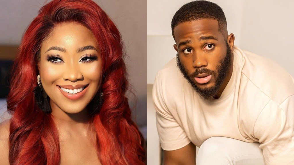 """""""She was my girlfriend at the time"""" - Kiddwaya confirms split from Erica"""