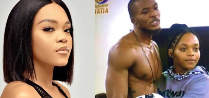 Lilo tackles a fan who dragged her on social media for misusing her opportunity while in the Big Brother Naija lockdown house