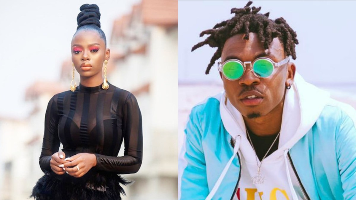 I'm Single And Unavailable, Don't Ship Me It Anyone - BBNaija Star Diane Russet Warns Those Shipping Her With Mayorkun | LuciPost