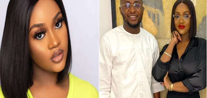 Davido's 3rd Baby Mama Chioma, Goes On A Date With Ubi Franklin (VIDEO)