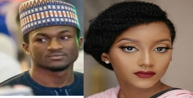 President Buhari's Son, Yusuf Reportedly Set To Marry Kano Princess