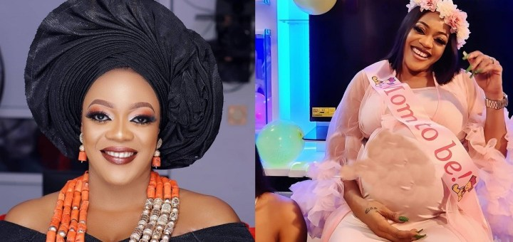 """""""Mom to be"""" - Eve Esin Shares Baby Bump Photo."""