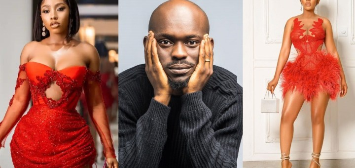 """""""The hottest girl in Nigeria right now is Mercy Eke"""" - Comedian, Mr Jollof (Video)"""