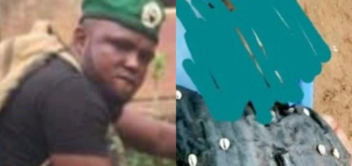 Ikonso: IPOB confirms killing of ESN commander blames Gov Uzodinma
