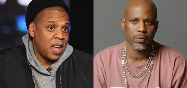 Jay-Z speaks about boycotting the Grammys to support DMX