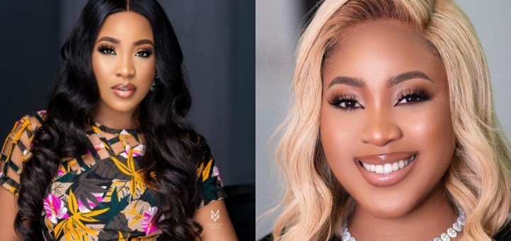 BBNaija star, Erica reveals the type of friends to stay away from