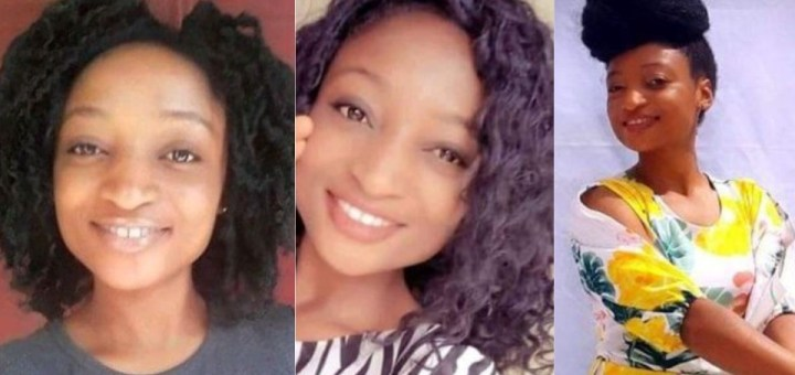 300l UNILORIN student raped and murdered at her sister's house