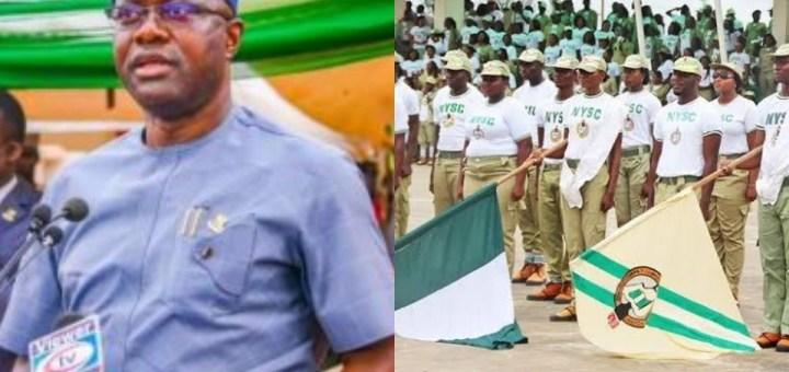 Seyi Makinde increases Oyo NYSC corps members allowance to N15,000