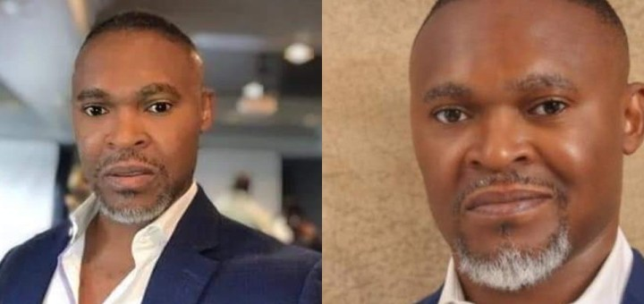 Sidechic reportedly arrested for allegedly drugging, robbing and stabbing married CEO of Super TV, Michael Usifo Ataga to death