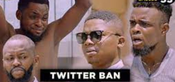Comedy Video: Mark Angel Comedy - Twitter Ban