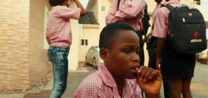 Comedy Video: Oluwadolarz – Tope's Revenge