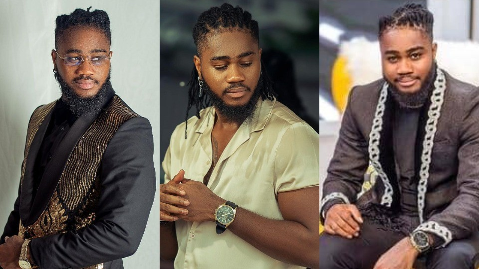 """""""Family is a scam"""" – BBNaija star, Praise speaks on why he's giving up on his family"""