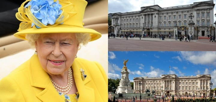 Queen Elizabeth loses £10m of income after closing Buckingham Palace to visitors due to COVID-19