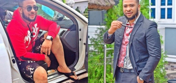 """""""Igbo mothers should stop telling their daughters to bring wealthy suitors home… It's disappointing"""" – Actor, Sam Nnabuike"""
