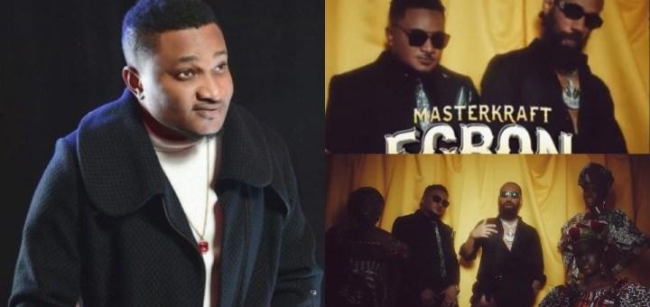 Music Video: Masterkraft - Egbon ft Phyno