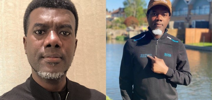 Reno Omokri turns down lady who asked him for Financial Assistance because she didn't address him with respect