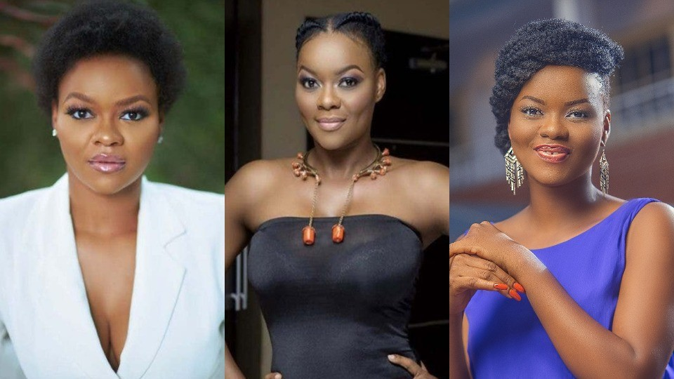 Kehinde Bankole laments about Heartbreaking encounter with some roadside Children