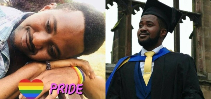 """""""My family brought Pastors to exorcise me of Homosexual Demon"""" - Gay Nigerian man who sought asylum in the UK shares his experiences"""