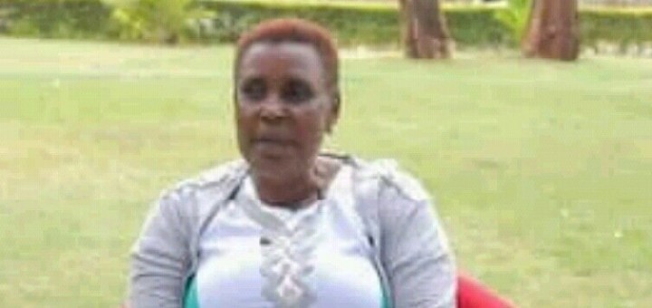 Kenyan woman who served 5 years in prison for brutally beating her husband's Side Chick, advises women to Walk Away