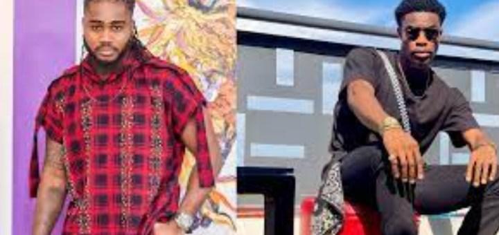 #BBNaija Reunion: Why I didn't save Praise when he was up for eviction – Neo