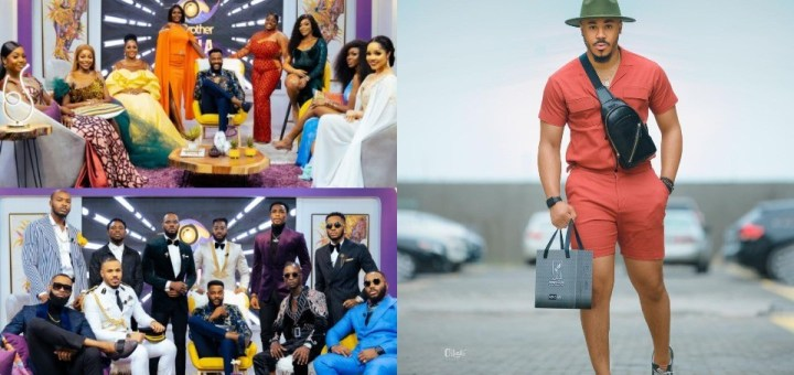 Ozo prays for each contestant as BBNaija lockdown reunion comes to an end